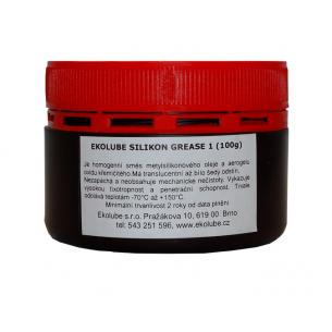 Ekolube Silikon Grease 1 (100 g)