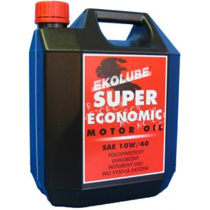 Ekolube Super Economic 10W-40 (4 l)