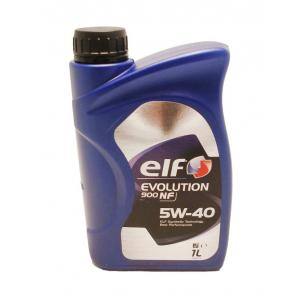 Elf Evolution 900 NF 5W-40 (1 l)