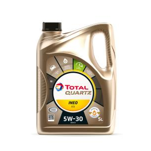 Total Quartz INEO ECS 5W-30 (5 l)