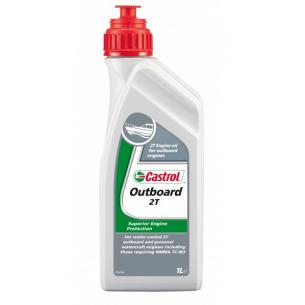 Castrol Outboard 2T (1 l)