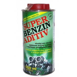 VIF Super Benzin Aditiv (500 ml)