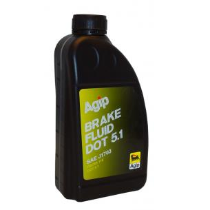 Agip Brake Fluid DOT 5.1 (1 l)