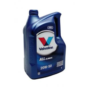 Valvoline All-Climate 20W-50 (5 l)