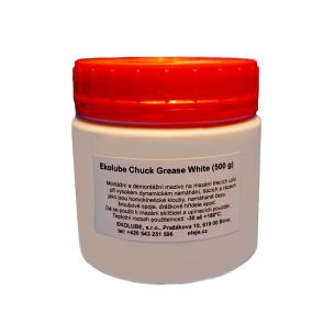 Ekolube Chuck Grease White (500 g)